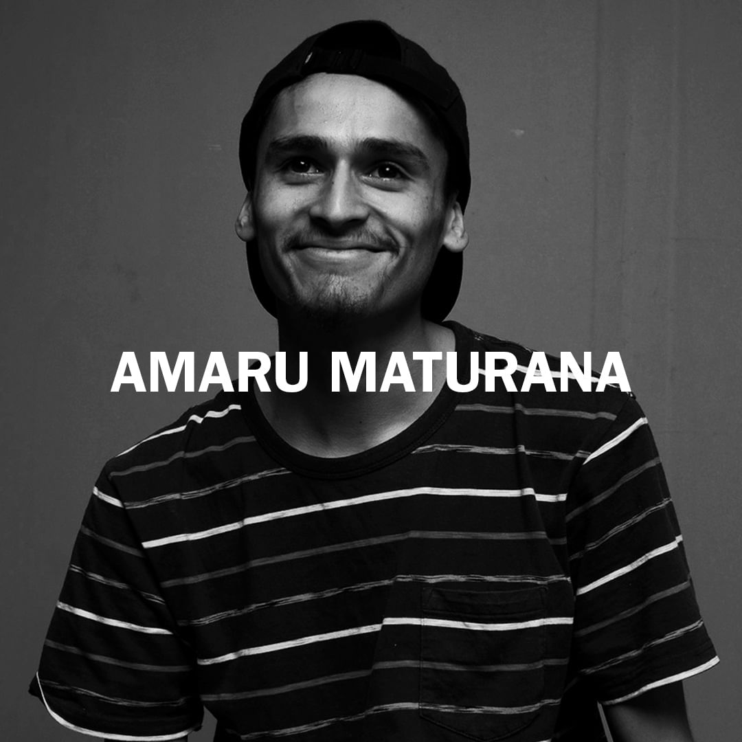 Amaru Maturana