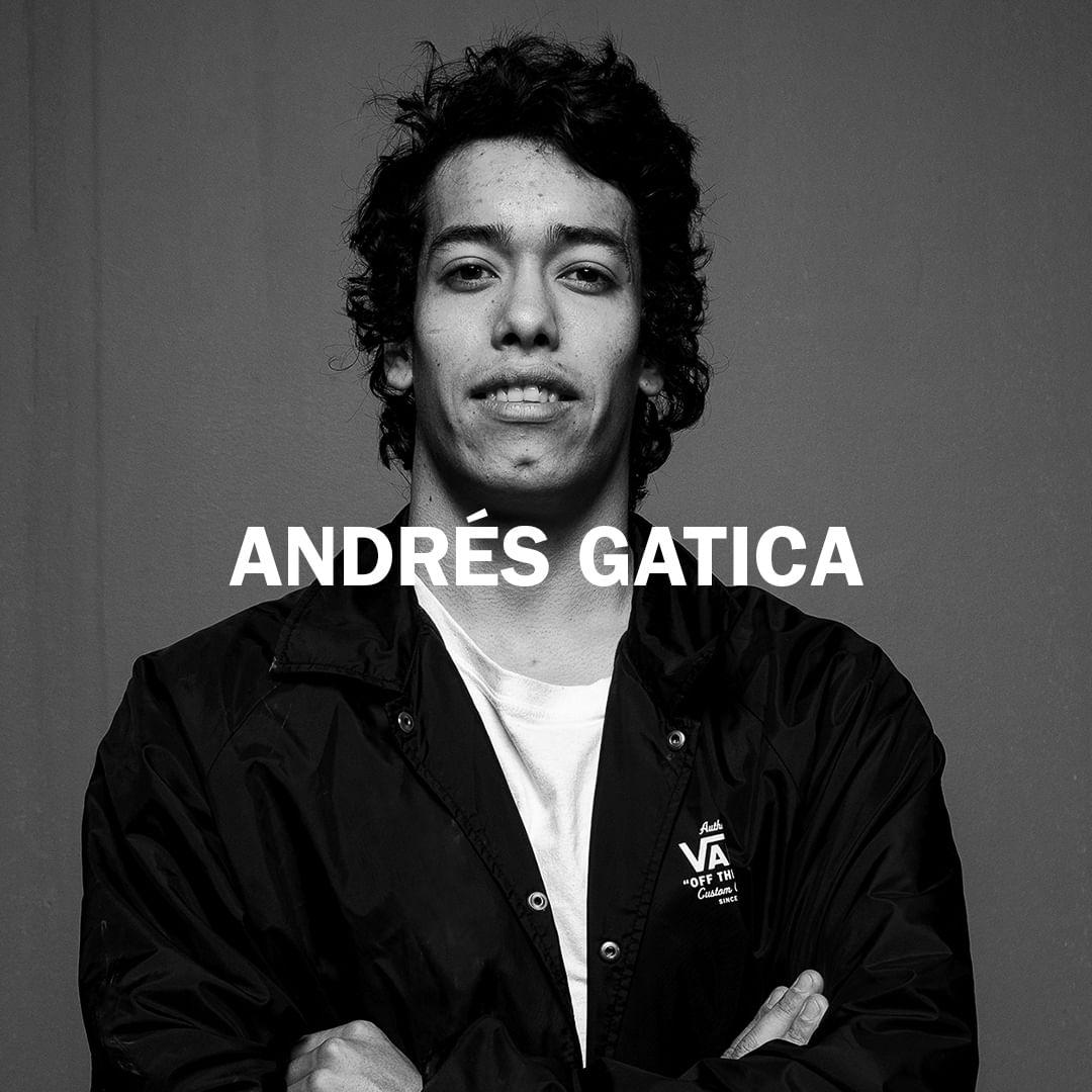 Andrés Gatica