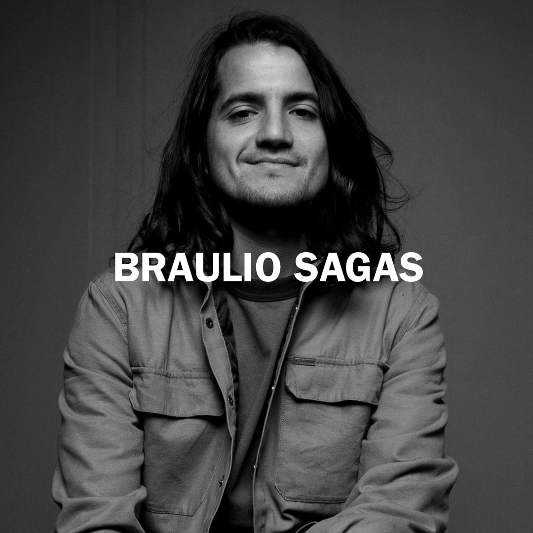 Braulio Sagas