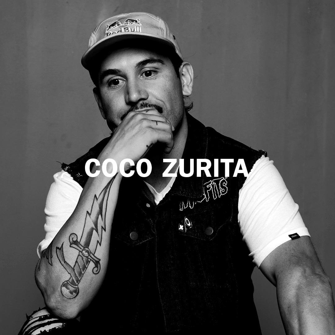 Coco Zurita