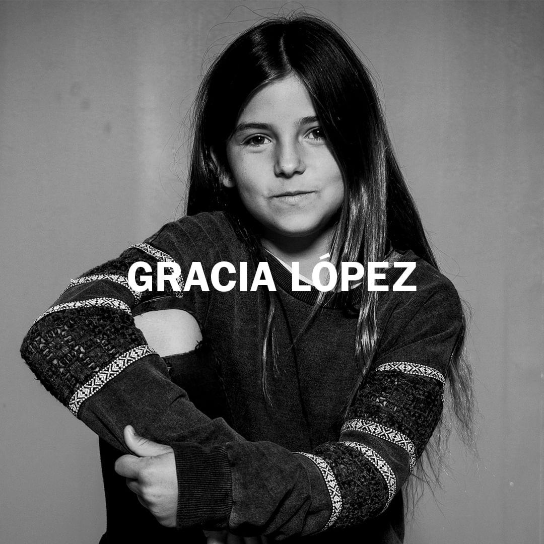 Gracia López
