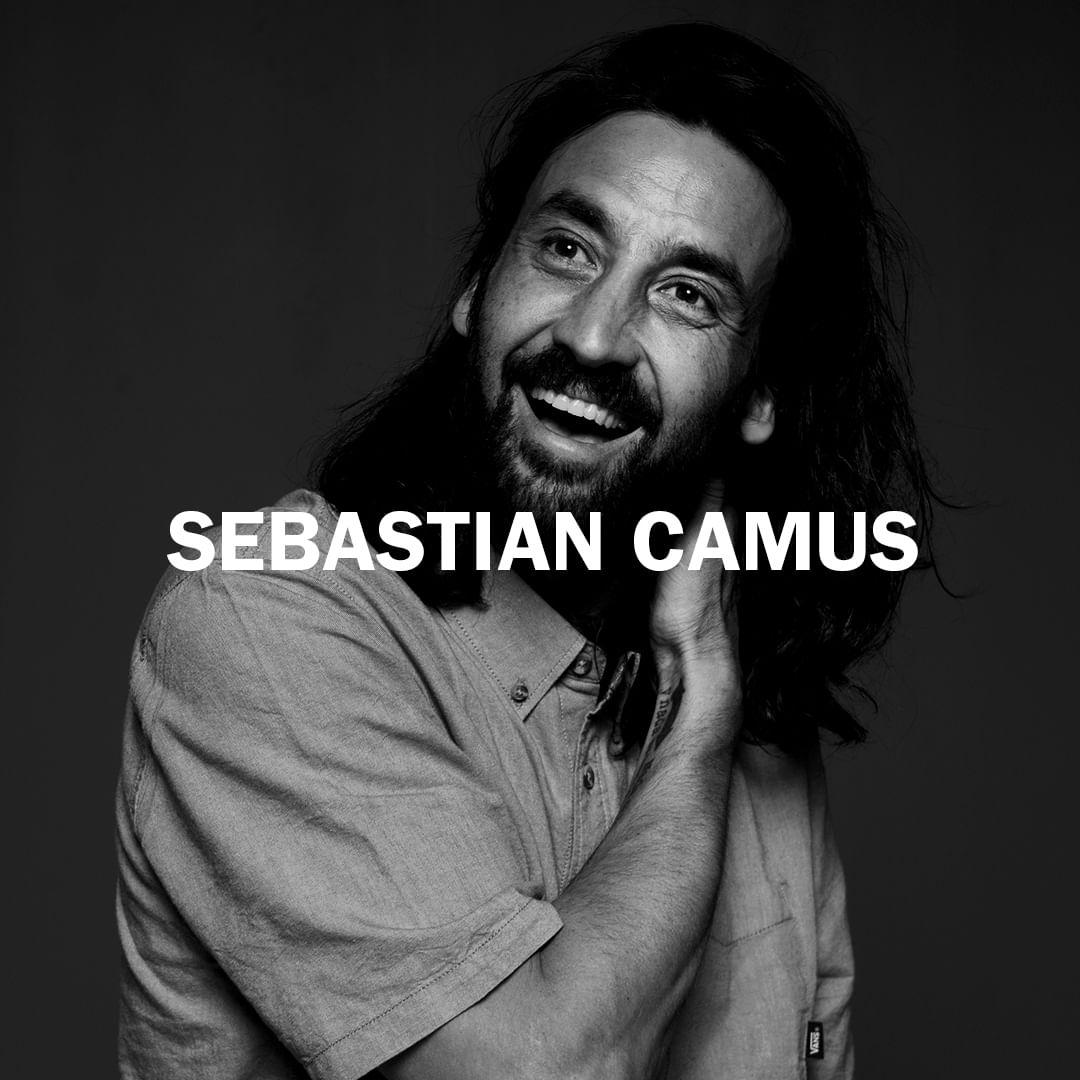 Sebastian Camus