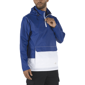 Chaqueta Vans2K Anorak Sodalite Blue-White