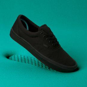Zapatillas ComfyCush Era (Classic) Black/Black