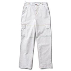 Pantalón Thread It Cargo Pant White