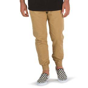 Pantalones Authentic Jogger New Mushroom Brn
