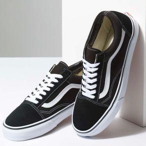 Zapatillas Old Skool Black