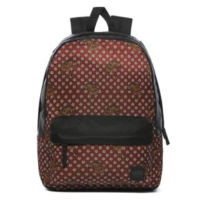 Mochila Deana IIi Backpack Tiger Floral