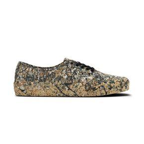 Zapatillas Authentic (Moma) Jackson Pollock