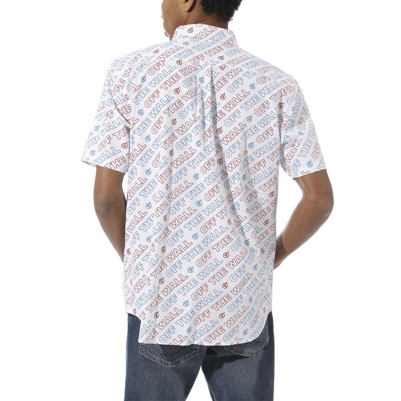 Camisa-Dimension-Ss-White