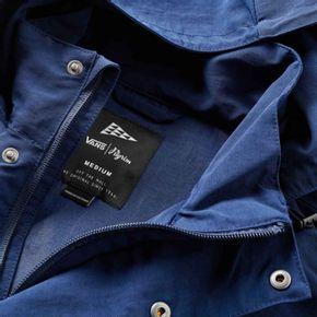 Chaqueta Vans X Pilgrim Surf + Supply Jacket Dress Blues