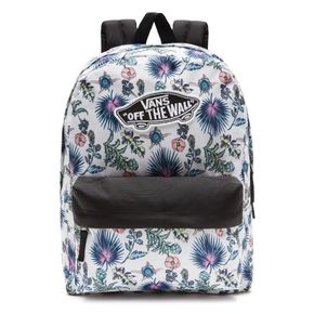 Mochila Realm Backpack Califas Marshmallow