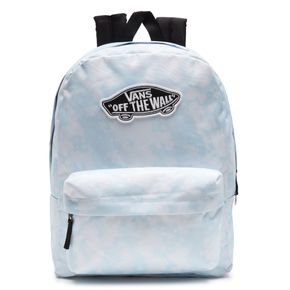 Mochila Realm Backpack Oxide Wash