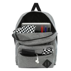 Mochila Old Skool III Backpack Heather Suiting
