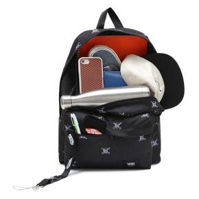 Mochila Old Skool III Backpack Black New Varsity
