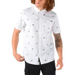 Camisa Houser Love Hate