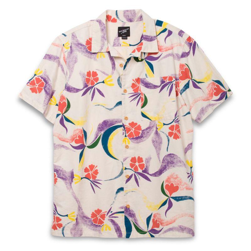 Camisa-Vans-X-Chris-Johanson-Woven-Johanson-Floral