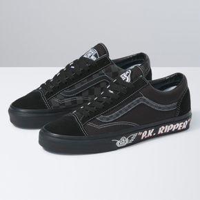 Zapatillas Ua Style 36 (Se Bikes) P.K. Ripper/Black/Reflective