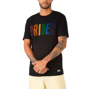 Polera Pride Black