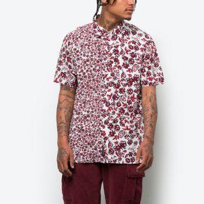 Camisa Micro Dazed Woven  Micro Dazed Floral