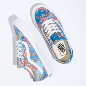 Zapatillas Ua Old Skool Tapered (Liberty Fabrics) Multi/Patchwork Floral