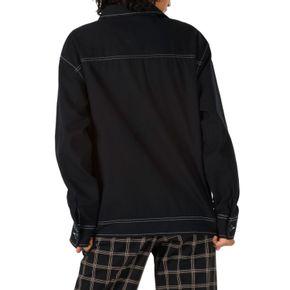Chaqueta Breana Jacket Black