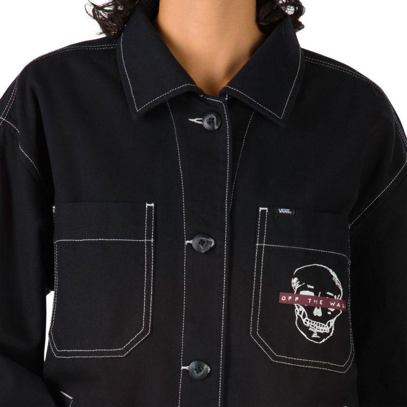 Chaqueta-Breana-Jacket-Black