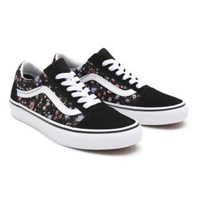 Zapatillas Ua Old Skool (Floral) Covered Ditsy/True White
