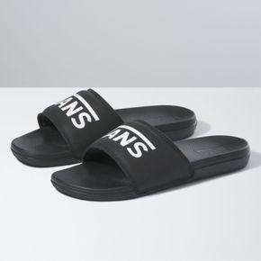 Zapatillas Mn La Costa Slide-On (Vans) Black