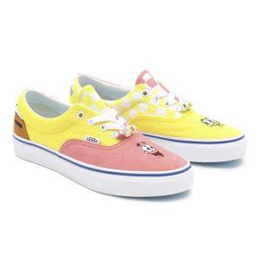Zapatillas Ua Era (Spongebob) Best Friends