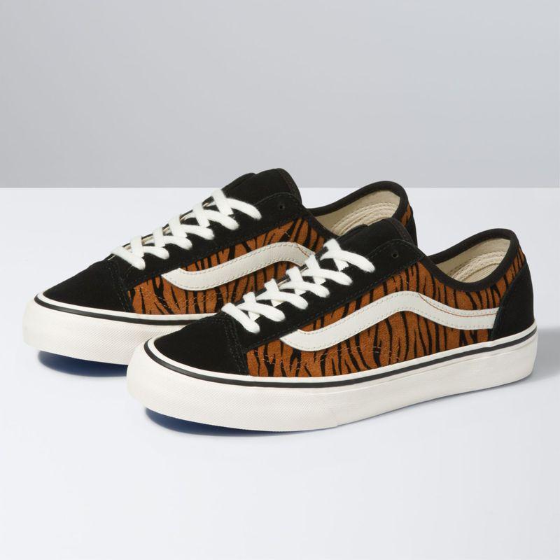 Zapatillas-Ua-Style-36-Decon-Sf--Animal-Stripes--Black-Marshmallow