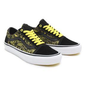 Zapatillas Mn Skate Old Skool (Spongebob) Gigliotti