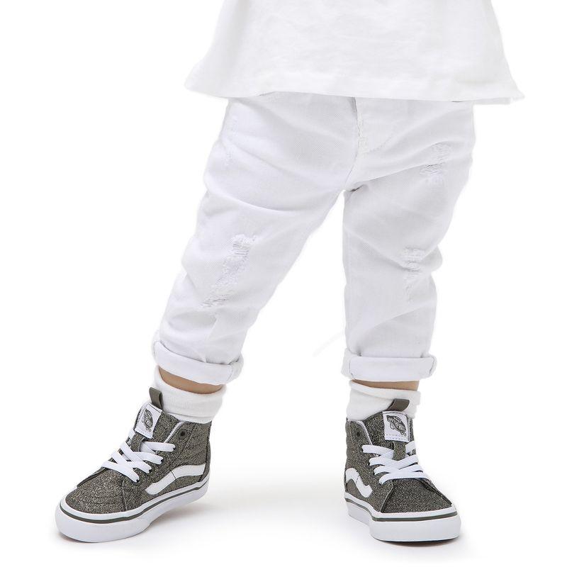 Zapatillas-Td-Sk8-Hi-Zip-Toddler--1-4-años---Glitter--Grape-Leaf-True-White