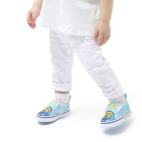 Zapatillas Td Slip-On V Toddler (1-4 años) (Spongebob) Imaginaaation