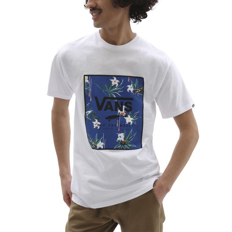 Polera-Classic-Print-Box-White-Dart-Floral
