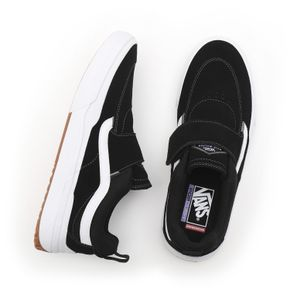 Zapatillas Mn Kyle 2 Black/White