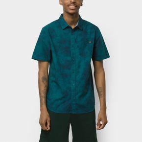 Camisa Weddington Blue Coral-Tie Dye