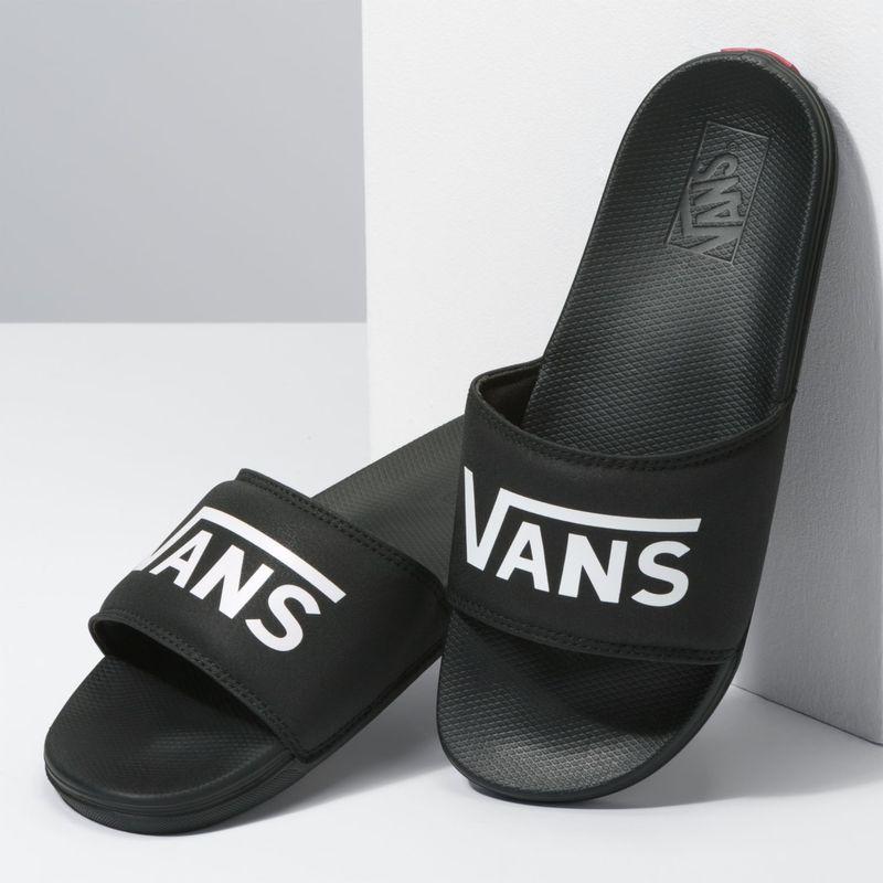 Zapatillas-Mn-La-Costa-Slide-On--Vans--Black