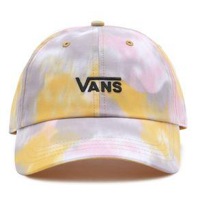 Gorro Court Side Printed Hat Golden Tie Dye
