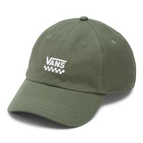 Jockey Court Side Hat Thyme