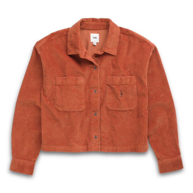 Camisa-Ainara-Cord-Woven-Picante