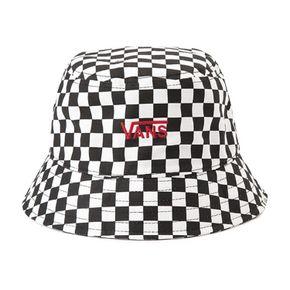 Jockey Hankley Bucket Hat Checkerboard