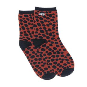 Calcetines Shinner Sock 6.5-10 1Pk Animal Spot