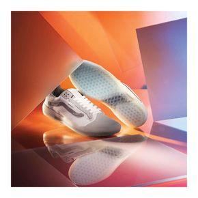 Zapatillas Ua Evdnt Ultimatewaffle Grey/Multi